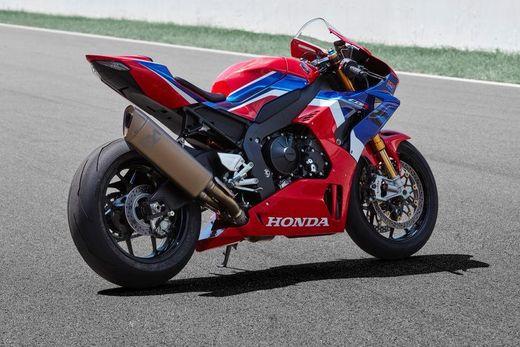 HONDA CB1000RRR