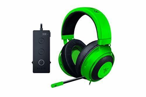 Razer Kraken Tournament Edition - Auriculares para juegos