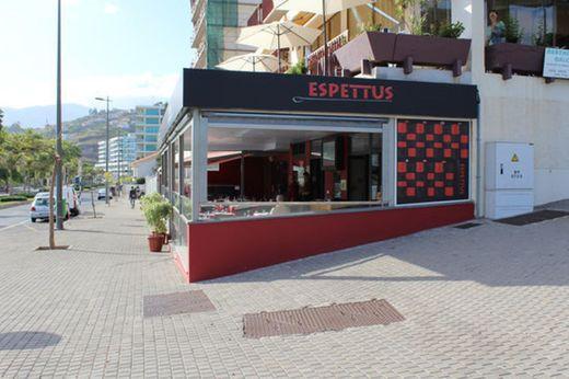 Restaurante Espettus