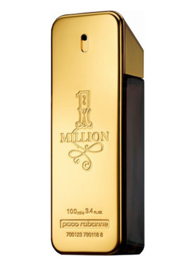 One Million | Paco Rabanne