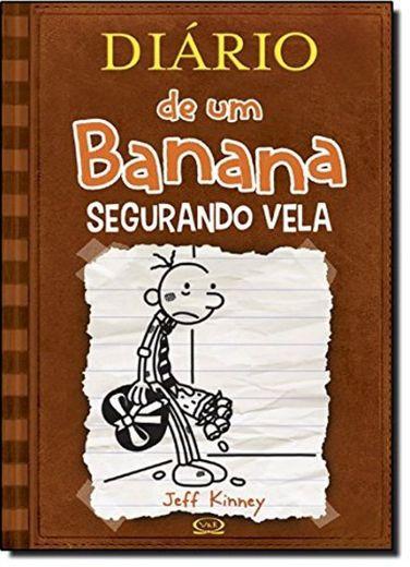 Diário De Um Banana 7. Segurando Vela