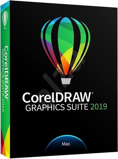 Corel Draw 2019