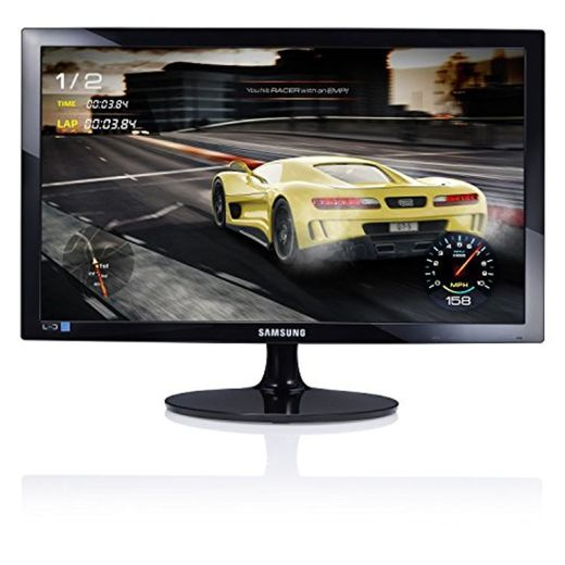 Samsung Monitor S24F354
