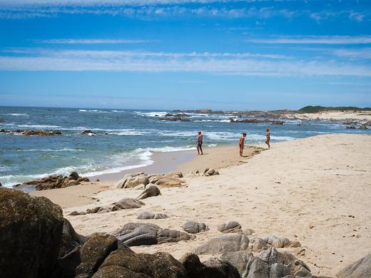 Praia do Mestre
