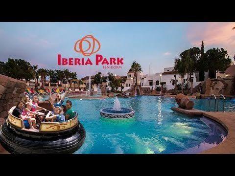 Iberia Park