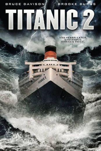 TITANIC 2 | Tráiler en ESPAÑOL [HD] - YouTube