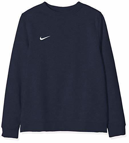 Nike Y CRW FLC TM Club19 Sudadera