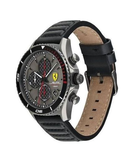 Ferrari 0830393 Pilota Cronometro