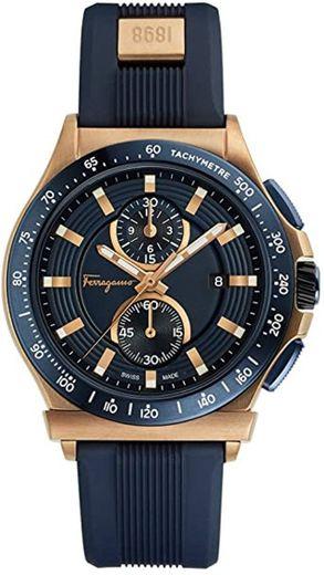 Reloj Salvatore Ferragamo
