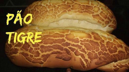Pão tigre