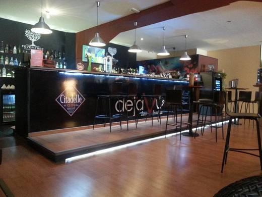 Dejavu Lounge Bar