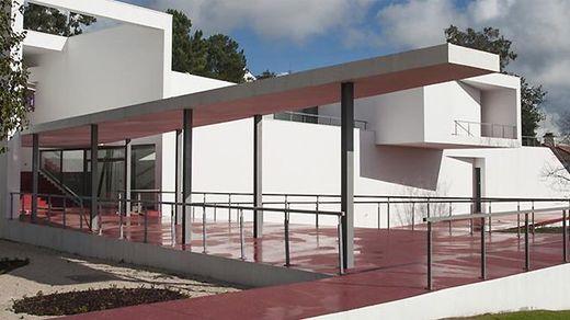 Museu e Centro de Artes de Figueiró dos Vinhos