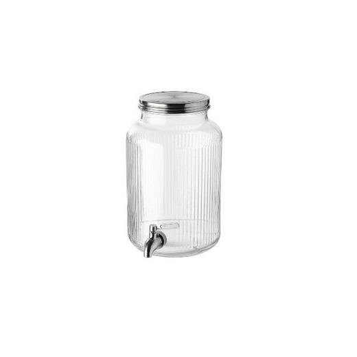 Ikea Vardagen recipiente com torneira