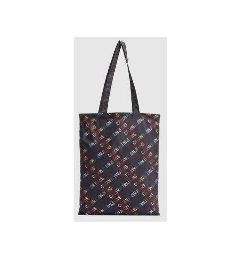 Rainbow Logo Tote Bag CALVIN KLEIN®