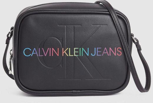 Logo Crossbody Bag - PRIDE CALVIN KLEIN®