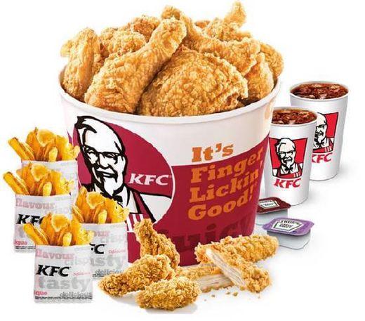 KFC Montijo
