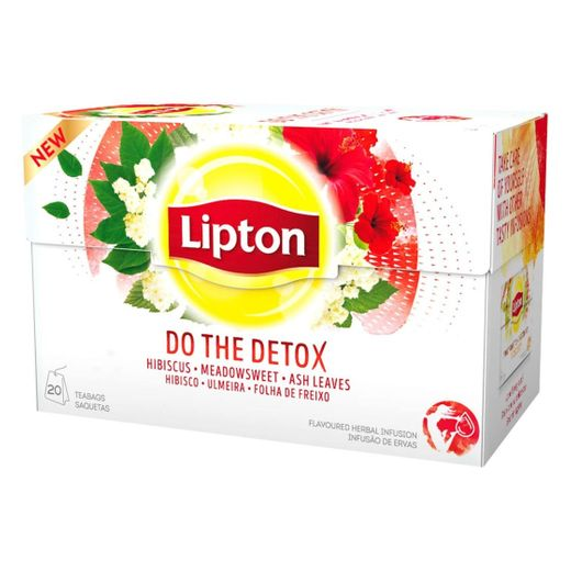 Lipton Do The Detox