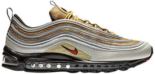 Nike Air MAX 97 SSL Hombre Running Trainers BV0306 Sneakers Zapatos