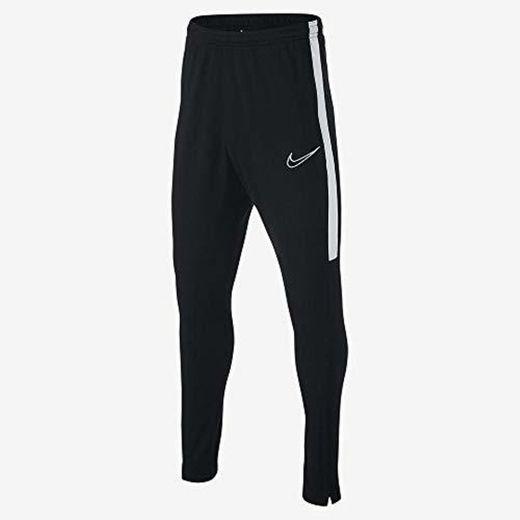 Nike Dry Acdmy Pant Kpz Pantalones, Niños, Negro