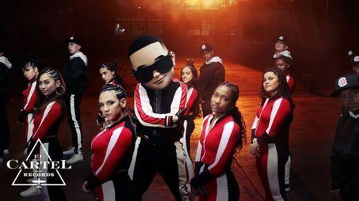 Daddy Yankee - YouTube