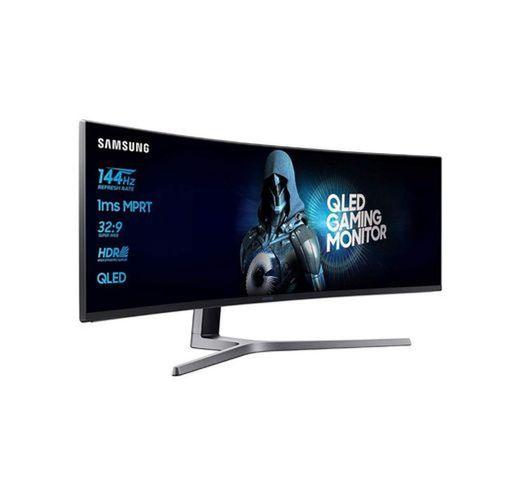 """Monitor Samsung Curvo Gaming 49"""""""
