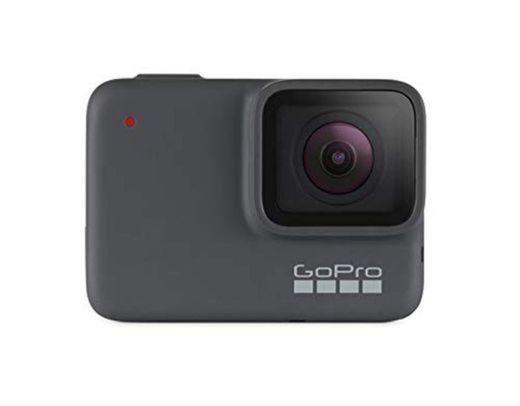 GoPro  HERO7  Silver  -  Cámara  de