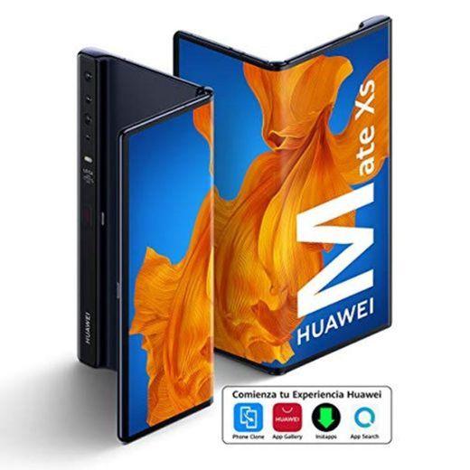 "HUAWEI Mate Xs - Smartphone 5G, pantalla plegable de 8"" (Smart Multi-Window,"