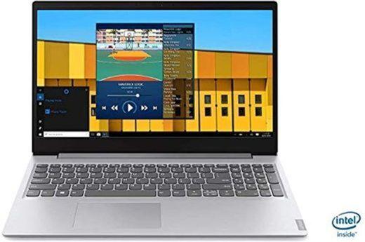 "Lenovo S145-15AST - Ordenador portátil 15.6"" FullHD"