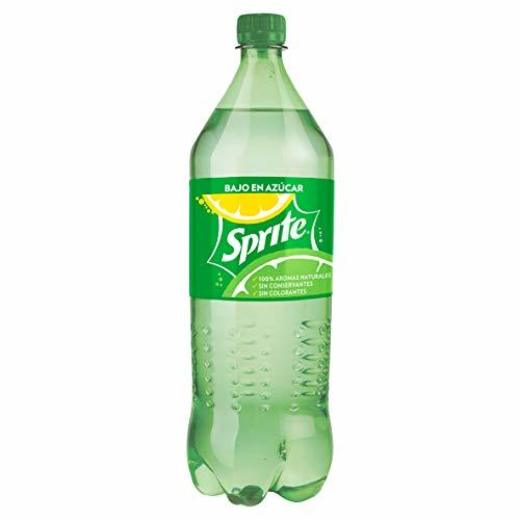 Sprite Lima-Limón Botella