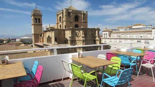 Monasterio Chill-Out Copas