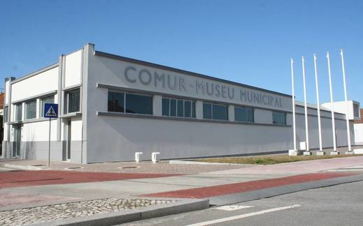 COMUR - Museu Municipal da Murtosa