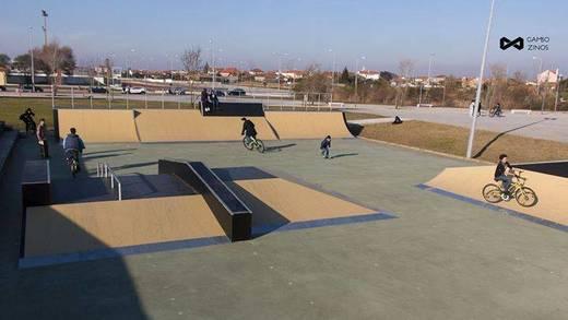 Skatepark da Murtosa