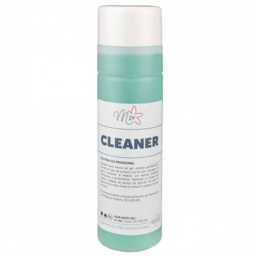 Cleaner líquido