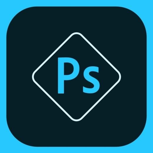 Photoshop Express:Photo Editor