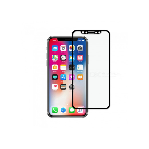 Protector de pantalla iPhone X