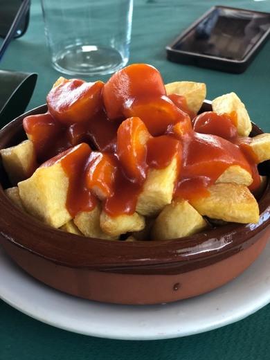 Restaurante Sidrería La Terraza