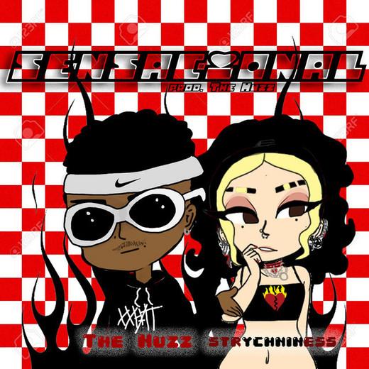 Sensacional - Remix