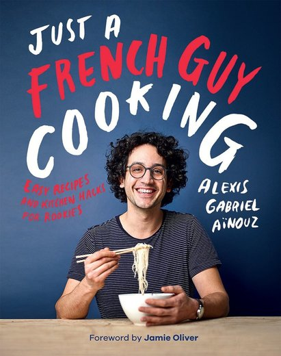 French Guy Cooking / Alex