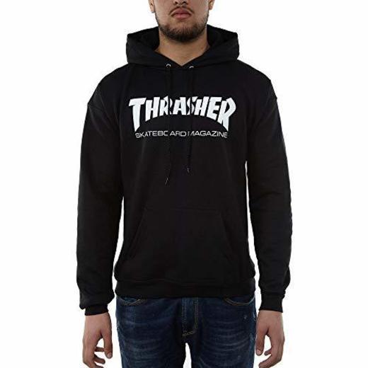 Sudadera Thrasher