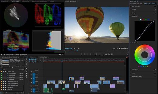 Free Premiere Pro   Download Adobe Premiere Pro full version