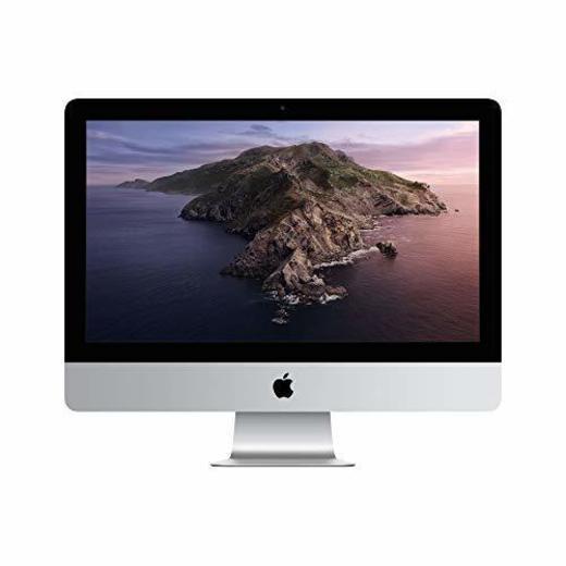 Nuevo Apple iMac