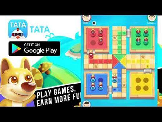 Tata games