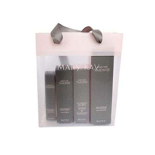 Mary Kay TimeWise Miracle 3D for Oily Combination Skin