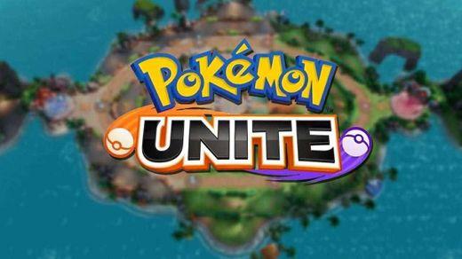 Pokemón unite