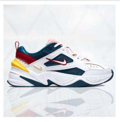 Ténis Nike m2k tekno