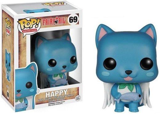 POP! Vinilo - Fairy Tail