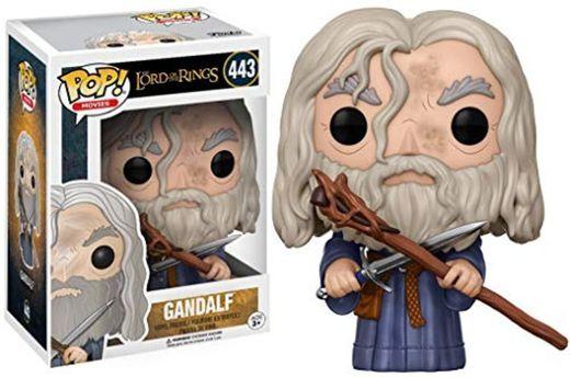 Funko - POP! Gandalf