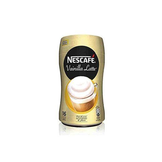Nescafé Gold Cappuccino Vainilla Latte