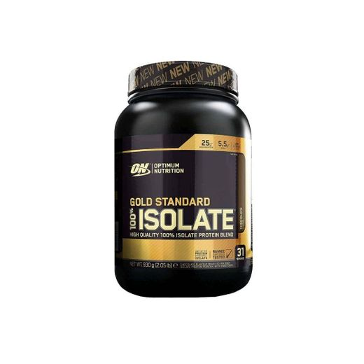 GOLD STANDARD 100% ISOLATE 930G