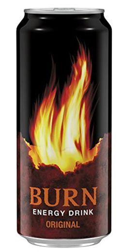 Burn - Original